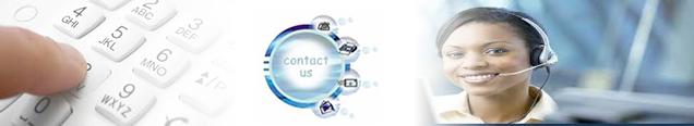 contact us banna